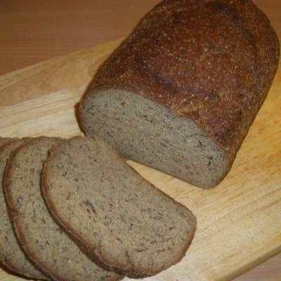 Low Carb - Brot