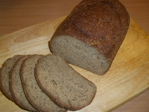 Low Carb – Brot