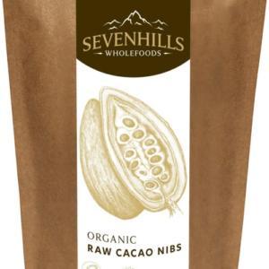 Sevenhills-Nibs