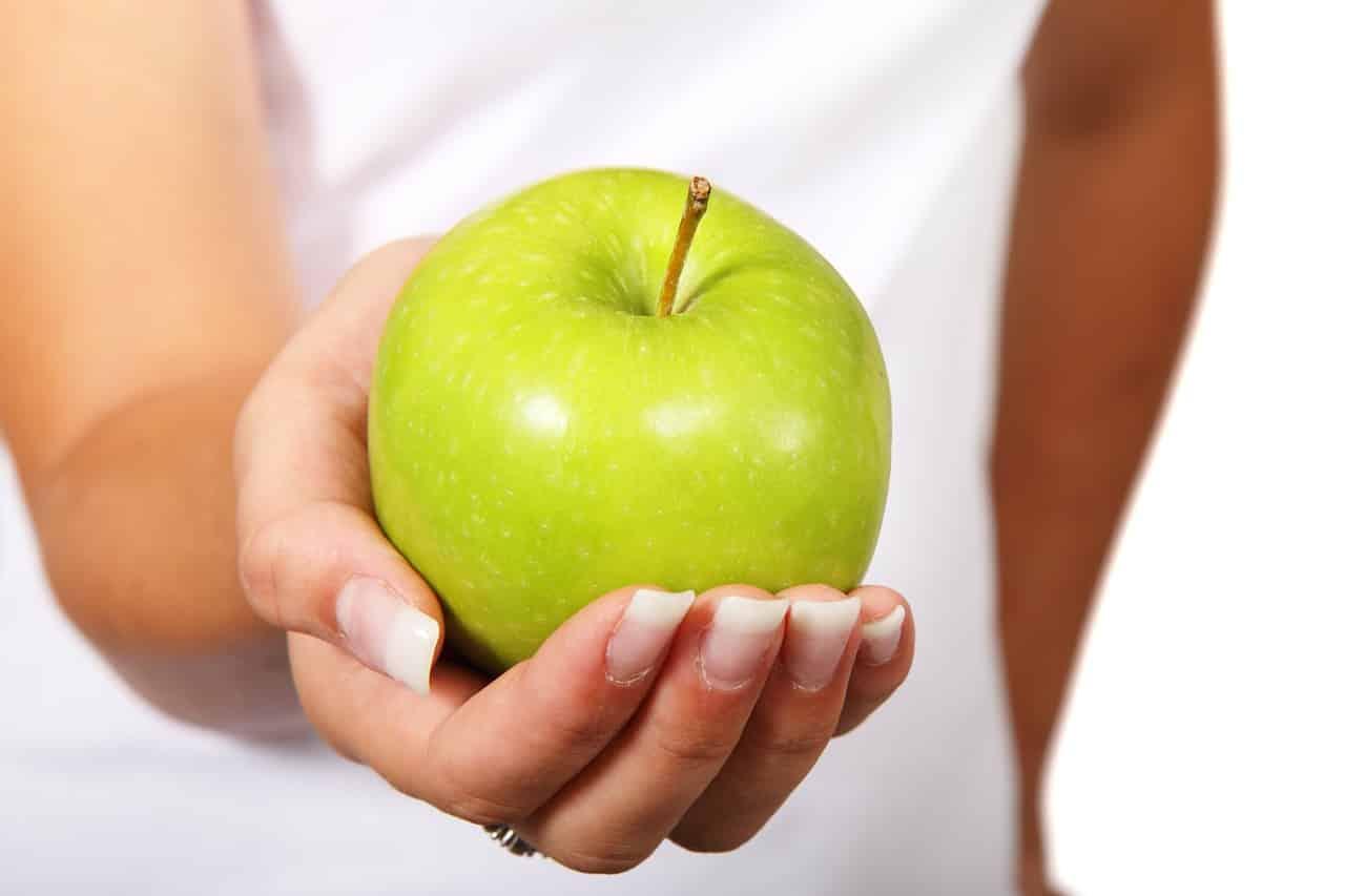 Vitaminmangel bei Low Carb